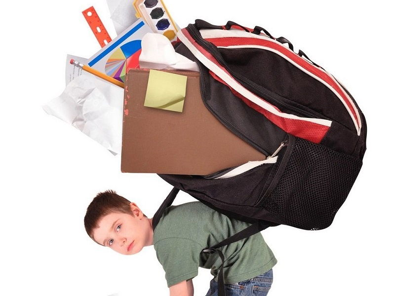 Тренд или комфорт? Как выбрать правильный рюкзак или сумку в школу и на все случаи жизни - Primeonline