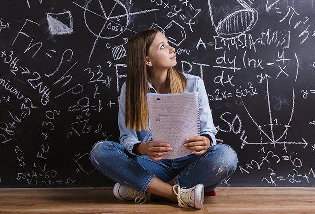 5 причин, почему математика — это важно